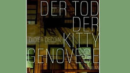 Cover: Didier Decoin - Der Tod der Kitty Genovese