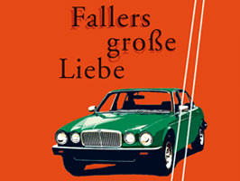 Cover: Thommie Bayer - Fallers große Liebe